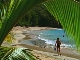 Bequia island (Saint Vincent and the Grenadines)